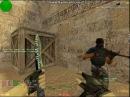 Sick wallbang de_dust2_2x2