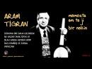 Aram Tîgran / Ez Bilurvan im