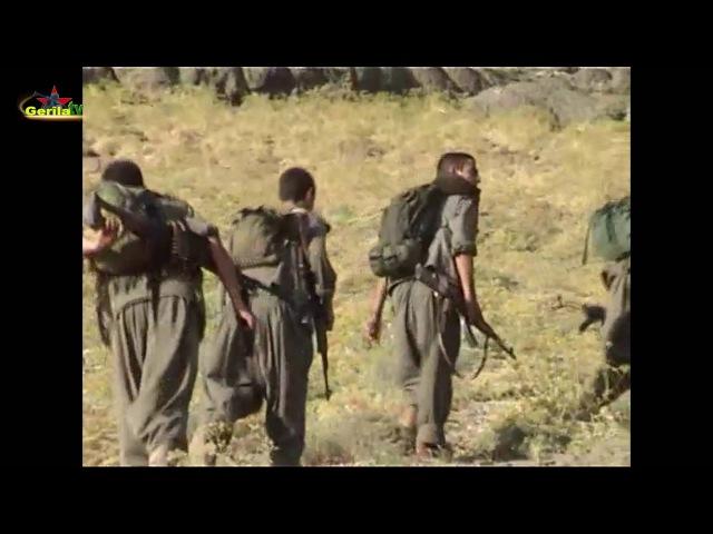 Gerilla TV' Amed Bismil Sabotaj Eylemi 29 Temmuz 2016