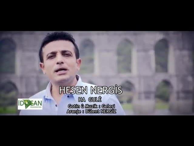 Hesen Nergis - Ha Gule (Officiai Video)