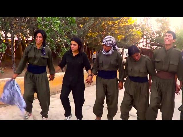 Duyemîn Salvegera Pêkanîna Çalakiya Fedaî Ya Şehîd Rêvan Rojava
