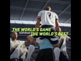 3 трейлер FIFA 18 | Новые Легенды
