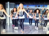 Hair - Little Mix - Easy Kids Dance - Warming-up Fitness Choreography