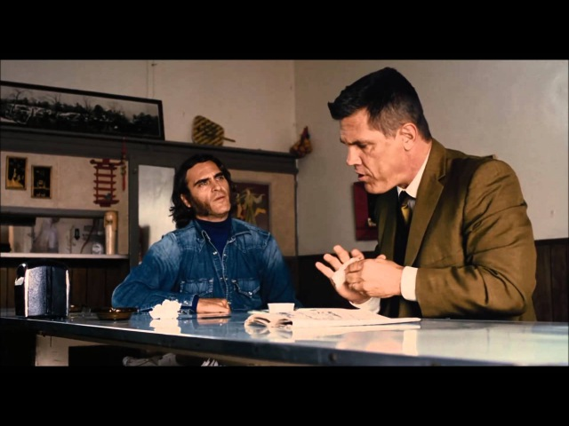 Inherent Vice Panekeku
