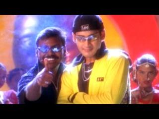 Vamsi Movie    Oh Soniya Video Song    Mahesh Babu,Namrata Shirodkar