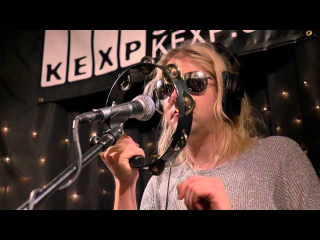 Ariel Pink - Full Performance (Live on KEXP)