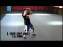 Clubbell Exercise Routine for MMA Fighters