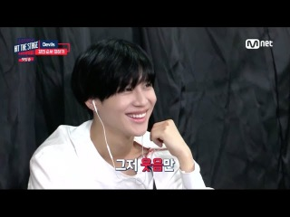 [ENG SUB] 160727 Taemin - Hit the Stage ep.1 Cut