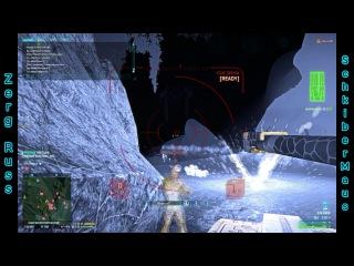 Lightning - Молниеносный замес ZERG RUSS HOSSIN