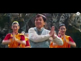 KUNG FU YOGA - Official Indian Song