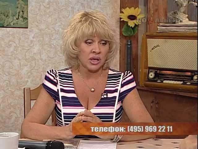 Ирина Грибулина.Рожденные в СССР 30.08.2012
