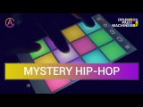 Drum Pad Machine - Mystery Hip-Hop