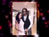 Danna Garcia &amp Mario Cimarro Happy San Valentines to You