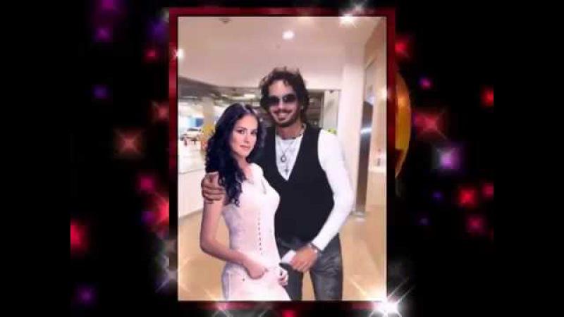 Danna Garcia Mario Cimarro Happy San Valentines to You