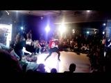Битва за стиль Fraules Dance Center Novosibirsk 16/10/16