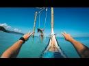 GoPro Exploring Bali with Contiki