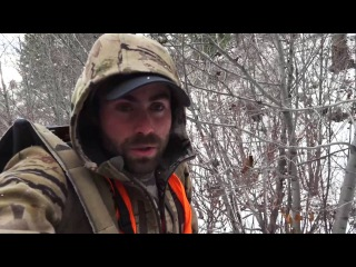 SOLO HUNTER 6.12 Long Season Montana Elk Hunt with Remi Warren