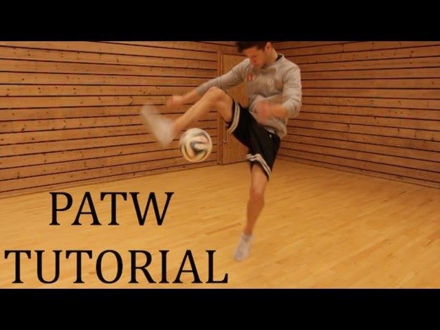 Patw - советы
