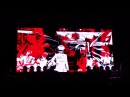 CL - Monster ft. T.O.P (NEW SONG) HELLO B Tour INTRO