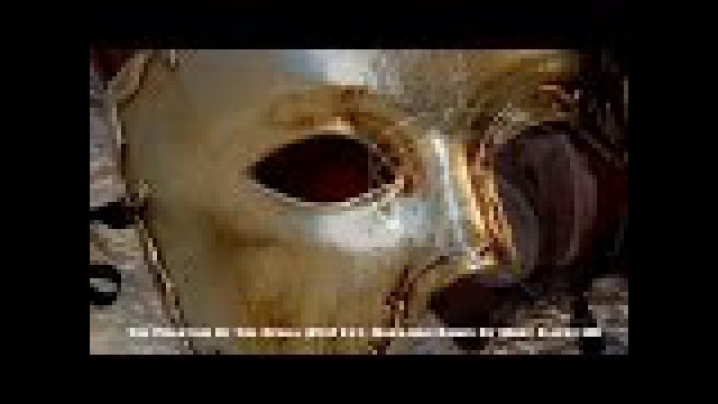 The Phantom Of The Opera (2017 Ext. Harajuku-Remix By Marc Eliow) HD