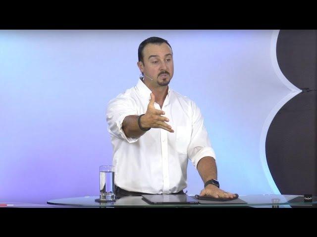 Пастор Андрей Шаповалов Открытое Видение Восстановление Скинии Давида