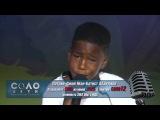 Телепроект Соло-Дети (18) 12. Патрик Джон Жан Батист Абакумов (Краснодар, 10 лет)