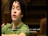 El Sistema - The Promise of Music - Gustavo Dudamel's quotes