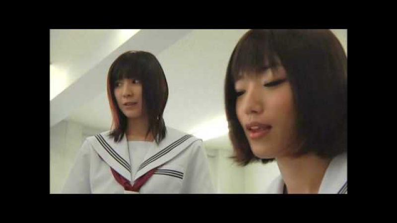 Цок-цок (Teke-teke) 2 (2009) - японский фильм ужасов на русском языке
