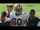 New Orleans Saints vs San Francisco 49ers 2011 NFCDP