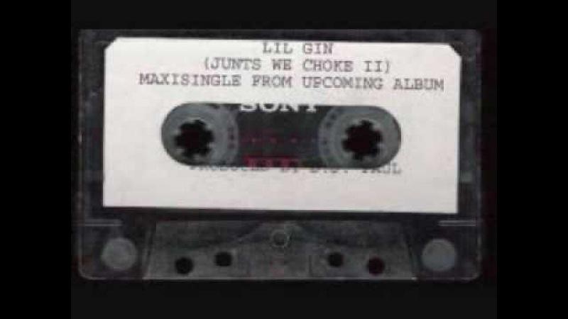 Lil Gin Feat. Carmike, DJ Paul, Koopsta Knicca, Skinny Pimp Lil Buck - So High