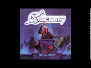Sanctuary - Refuge Denied [FULL ALBUM] 320kbps