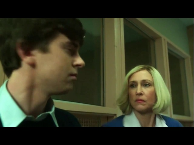 "Мотель Бейтс / Мотель Бейтсов / Мотель Бейтса - 5 сезон 8 серия Промо ""The Body"" (HD)"