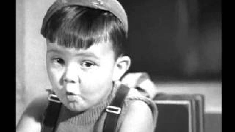 The Little Rascals D06 @ 08 Bored Of Education 1936