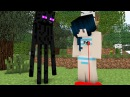 ENDERMAN LIFE MINECRAFT ANIMATION