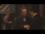 Godfather Part II (1974) - Don Vito Asks Signor Roberto a Favor (HD)