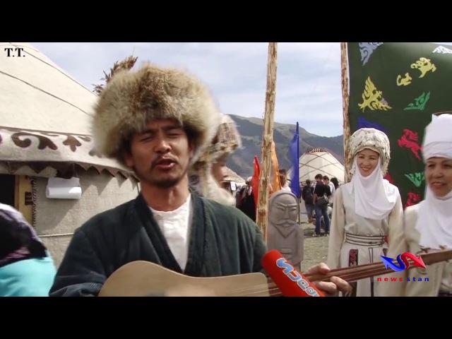 Өмүрзак Кайыпов - Жеңеке