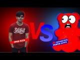 Рэп Баттл - Ярик Лапа vs Желейный Медведь (Познаватель показал свое истинное лицо)