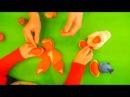 Неговорящие дети Игра Мы делили апельсин