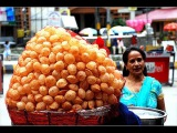 AMAZING &amp CRAZY STREET FOODS IN INDIA  INDIAN'S MOST FAVORITE STREET FOODS  TOP MOST INDIAN FOODS