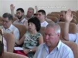 Депутаты покровского горсовета выделяли деньги на разные проекты по городу. Какие? Смотрите видео!