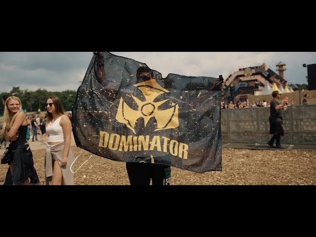 Dominator 2017- Maze Of Martyr - Aftermovie Father Son