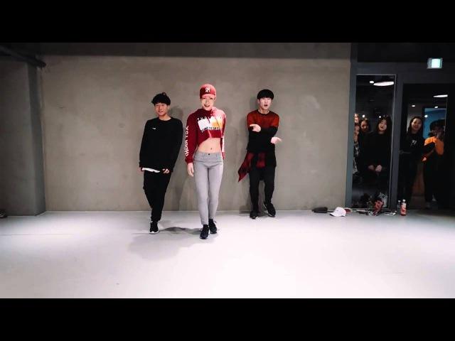 [MIRROR] Nicki Minaj - Muny | Hyojin Choi Choreography
