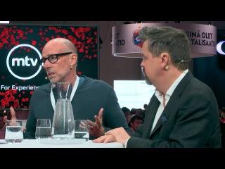 Скотт Галоуэй (Scott Galloway) и Альф Ренн (Alf Rehn): Как диджитализация влияет на современные бренды