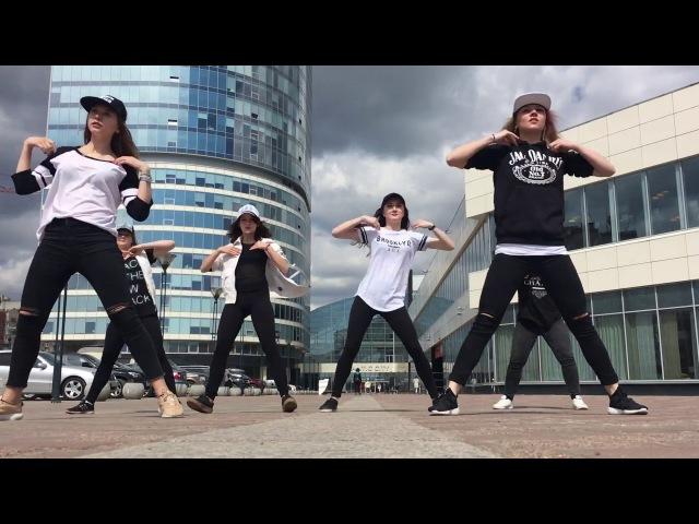 Jazz Funk. Dance Studio 25.5