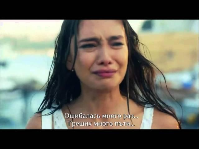 Kara Sevda Наргиз - Ты моя нежность Nihan ♥ Kemal Special Thrills bg subs