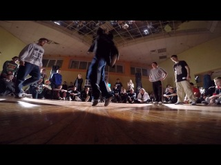 ЮЛА 8 TwoRock Arsex&Basoto vs  Голди&Music Финал