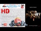 Планета обезьян׃ Война – Русский Тизер Трейлер 2017 HD