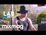 CARL CRAIG eclectic mix in The Lab IBZ
