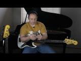 2 Tek Bass and Guitar Bridges
