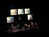 Steve Reich and Beryl Korot - The Cave (crop 44) - Musica Strasbourg